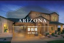 D.R. Horton Homes: Arizona