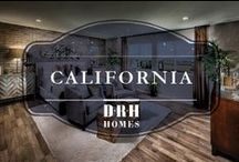D.R. Horton Homes: California