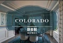 D.R. Horton Homes: Colorado
