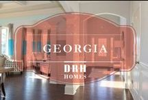 D.R. Horton Homes: Georgia