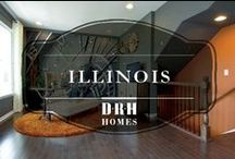 D.R. Horton Homes: Illinois