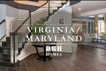 D.R. Horton Homes: Virginia/Maryland