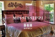 D.R. Horton Mississippi / by D.R. Horton