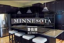 D.R. Horton Homes: Minnesota