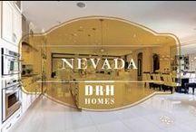 D.R. Horton Homes: Nevada / by D.R. Horton