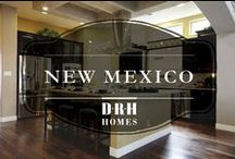 D.R. Horton Homes: New Mexico