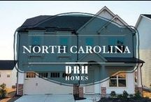 D.R. Horton Homes: North Carolina