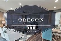 D.R. Horton Homes: Oregon