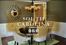 D.R. Horton Homes: South Carolina