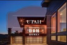 D.R. Horton Homes: Utah