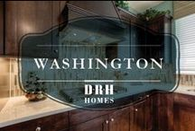 D.R. Horton Homes: Washington