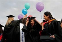 Graduation 2015 / Commencement ceremonies for graduation in May 2015. / by Fresno State