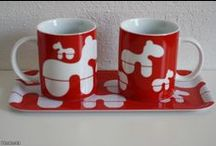Finnish ceramics and glass