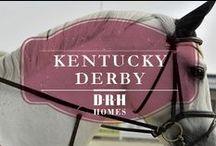 Kentucky Derby Festivities