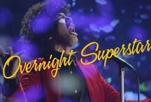 BRADIO / Overnight Superstar Abracadabra 真っ赤なカーチェース