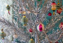 Festive :: Christmas / Inspiration for decor, gifts, crafts and food for the winter holidays.