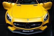 Mercedes-Benz / MB, Maybach & Smart