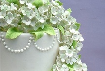Decorated Cakes and Confections