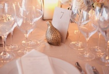 Table Decor / by Kristin Newman Designs