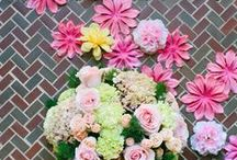 New Baby / Pink, blue or gender neutral - cute baby shower decorations and bouquets! / by Teleflora