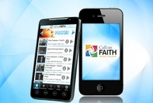 Call on Faith  / by Odyssey Networks