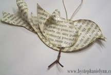 PAPER..... craft IdeaS