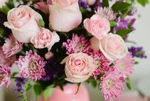 Mother's Day Flowers & Gifts / Send your mom  and all of the special women in your life flowers this Mother's Day!   Visit www.teleflora.com/mothers-day-flowers/cat210089 for beautiful gift ideas. Spoil Mom all day long on May 8th with Mother's Day Brunch, a backyard picnic, or a delicious dinner! / by Teleflora