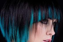 Hair / by Rhiannon Gonzalez
