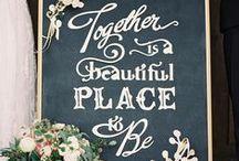 Destination Wedding! / Brunswick Plantation & Golf Resort offers everything you need for a destination Wedding!