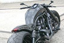 MC / Motorcycles