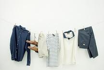 Guarda-roupas / Roupas que gostaria de usar