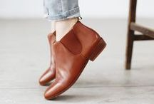 Sapatos / Sapatos que gostaria de usar