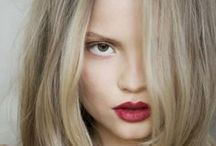 Hair&Makeup / by Sarah John