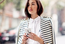 Street Style / From London to New York, from Paris to Milan. Deluxshionist's Street Style Selection for Fashion Inspiration