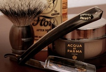 Homme Immprovement / All the Grooming Product That All Man Need
