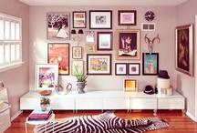 Home decoration / by Celina Cerqueira