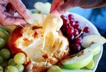 Recipes / Find delicious recipes for your next Wine Tasting Party. / by Wine Gifts - SterlingWineOnline.com