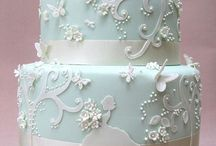 Cake Ideas / Flavors and designs  / by Lisa Ramirez