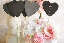 DIY for big days | TopWedding / Do It Yourselves for your wedding and daily romantic! / by TopWedding