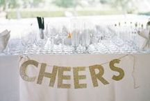 Wedding & Party ideas | TopWedding / Get some amazing ideas to make your party unforgettable!  / by TopWedding