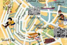 Cartografia / by Santiago Régis