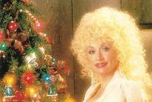 Christmas. / by Peonies & Polaroids