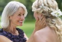 Mother of the Bride | TopWedding / She is proud of you! / by TopWedding