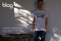 BLAG Label Archive S/S2013-2014 / Releases from the BLAG label from Spring 2013-2014 / by BLAG