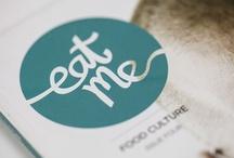Eat Me Magazine / by Brain Cube Corp.