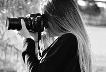 cameras / by danyelle elizabeth