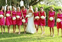 Wedding Party / by Kristin Newman Designs