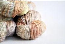 knitting. / Knitting.  / by Peonies & Polaroids