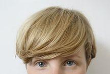 Cabeleira / cortes, formatos, penteados