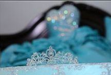 Tiaras & Crown | TopWedding / To have a nice hairstyle how could without hair accessories? / by TopWedding